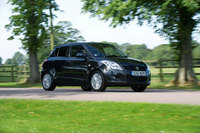 Continued success for Suzuki Swift