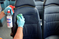 Autoglym PSV earns approval from E-leather