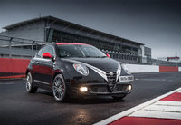 Alfa Romeo launches MiTo Quadrifoglio Verde SBK Limited Edition