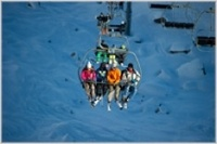Top ten tips for silver skiers in 2013