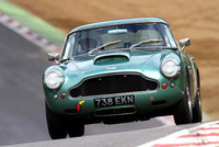 Aston Martin to celebrate centenary at Brands Hatch