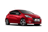 New Peugeot 208 GTi - available to order