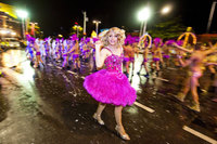 Sydney Mardi Gras: See the Emerald City at its most fabulous