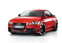 New Amplified Black option raises the tone in the Audi TT