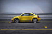 Volkswagen Beetle GSR presented in Chicago