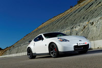 Nissan 370Z Nismo unveiled