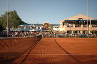 La Manga Club serves up spring sunshine treats for tennis fans