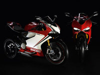 Ducati to reveal 2013 model range at MCN London Motorcycle Show