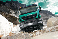 Iveco set to participate at Bauma 2013
