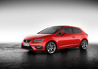 The new Seat Leon SC: an icon of dynamic design