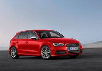 New 300PS Audi S3 Sportback expands the A3 family