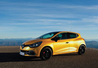 Renault confirms latest details for Clio Renaultsport 200 Turbo
