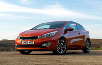 Kia pro_cee'd specification and pricing announced