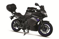 New Yamaha Touring Series launched at London Show
