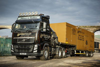 Golden Triangle Volvo quietly generates new business