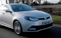 MG Lease opens for business from just £210 a month