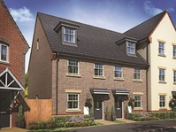 New house types available at Great Western Park
