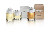 Bentley senses success with new fragrance collection