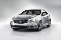 The new Volvo S60, V60 and XC60
