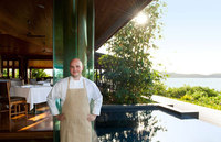 Feast on the Best of Australia at qualia