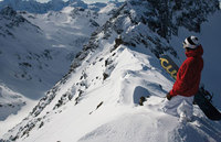 New rudechalets Splitboard Intro Week