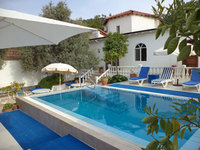 The Muses House Boutique Hotel, Turkey