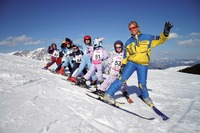 Top ski spots for families this Easter