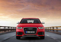 Geneva show world debut for first ever Audi RS Q model