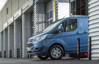 Ford Transit24: New service promise to save time and money