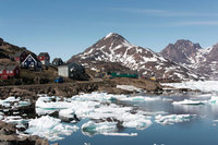 Greenland: An icy European wilderness