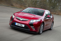 Vauxhall extends range on Government funding offer