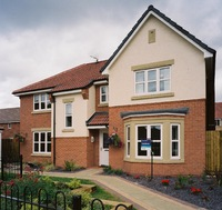 Miller builds more family homes to cope with demand
