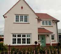 Make a Redrow home your own in Wakefield
