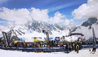 Spring into Festival Season in the Alps