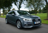 Petrol or diesel? New 57 mpg A3 TFSI makes the decision even harder