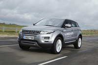 Land Rover to showcase 9-speed auto transmission at Geneva