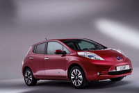 New Nissan LEAF: The next chapter