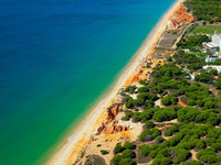 Algarve beaches are among the best in Europe