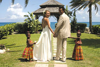 Save money on destination weddings in Antigua & Barbuda
