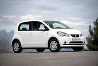 The Seat Mii Ecofuel: Compressing costs can still be a gas