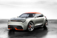 Kia looks to set the streets alight with provo concept at Geneva