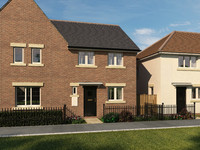 Barratt launches new homes at Blaydon