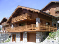 Rare chance to buy a new chalet in French Alpine property hotspot