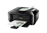Canon refreshes home office printer range with All-In-One devices