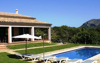 Mallorca for Easter: villas from just £400