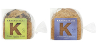 Knead Bakery launches fresh free from breads in Whole Foods Market