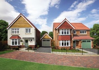 New homes coming soon to Barton Seagrave