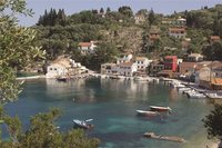 Celebrate Easter in Paxos