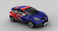 "Renault launches an ""Inter-Country Battle"" for Captur on Facebook"