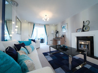 New homes in Newquay cost less